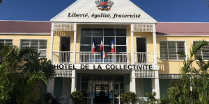 saint barthelemy collectivité